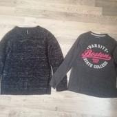 Женский свитер и реглан
