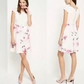 Платье comma 40p новое