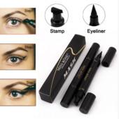 Двухсторонняя подводка штамп для глаз Magic Eyeliner Seal eyeliner Aiyi - новая