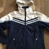 Мембранна куртка ZeroXposur розмір С
