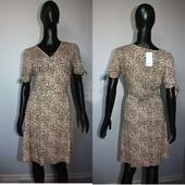 Качество! Комфортное трикотажное платье от бренда Dorothy Perkins