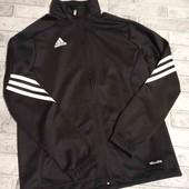 фирменая олимпийка Adidas