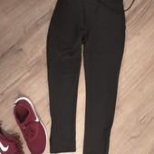 Классные Спортивные штаны на подростка Nike. Оригинал , в идеале. Описание, замеры.
