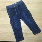 Двже круті джинси на 18міс.