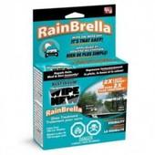 Жидкость для защиты стекла Rain brella антидождь, водостойкое стекло!
