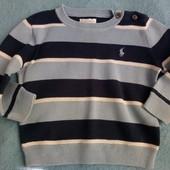 свитерок 18 мес Ralph Lauren