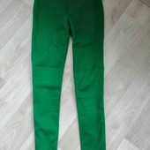 Фирменные штаны /H&M /XS!!!