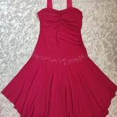 ♥️ Вечернее нарядное платье + фатиновое болеро. Размер M-L-XL, наш 48-50 ♥️