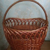 Скоро Пасха!!! Отличная красивенькая корзинка для большой семьи и друзей!!