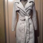 Красивое,нежное пальто дорогого бренда Kira Plastinina ! В идеале.Описание,замеры.