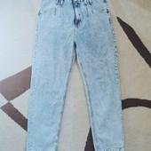 Красивые плотные джинсы в идеальном состоянии 40 размер