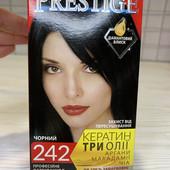Краска Prestige 242 тон Черный
