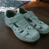 шкіряні туфлі для хлопчика 30 розмір