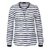 Элегантная блуза из мягкого материала от Tchibo 44-46 (38 евро)