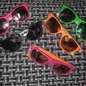Детские солнцезащитные очки uv400 2-5 лет
