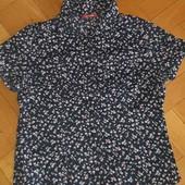 Блузка-рубашка женская Waikiki 50/52