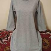 платье пог. 48