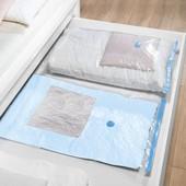 Набор 2 шт. Вакуумный мешок для хранения, многоразовый Lidl Германия
