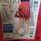 ЦЦ130.Чудова трикотаж на юбка Esmars М 40/42