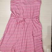 Esmara платье бандо S 36-38