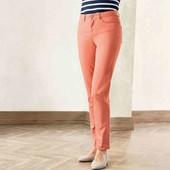 esmara яркие стрейчевые джинсы евро 34+6