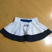 Нарядная,летняя юбка на девочку 2-3 года