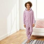 флісовий сліп,можна як піжамку або як домашній костюм, розмір 134 140 бренд pepperts Геpманія