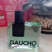 Чоловіча парфумована вода Gaucho Farmasi Шикарний аромат