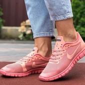 Кроссовки Nike,качественные,легкие, быстрая отправка