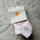 Комплект носочків Lupilu.Розмір 19-22.7шт