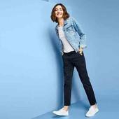 Стильные брюки из био-хлопка в стиле Chino 40р евро(46-48р наш) Tcm Tchibo Германия, смотрите замеры