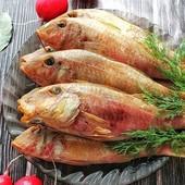 Рыба лот 500грам барабуля х к, очень вкусная как креветки