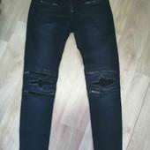 Бомбезные джинсы-обманки / Tally Weijl /M!!!