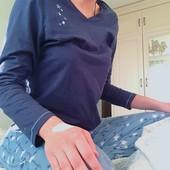 Пижама женская очень приятная к телу