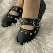 Новые женские туфли 36,37