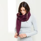 Флисовый шарф от тсм Tchibo (германия)