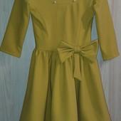 Новое, обалденное платье на рост 116, 122 размер на выбор