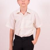 Рубашка для мальчика.размер 122