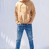 Мужские классические джинсы 33 рр таблица замеры на фото