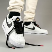 Nike кроссовки air force 1 Low 'G-Dragon-white'.Оригинал!!! 44рр.