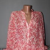 блуза женская, в идеальном состоянии! рекомендую! всегда актуальна