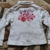 Собирай лоты) экономь на доставке)Класснючий пиджак для девочки 3-4 лет