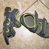 Босоножки bobbi shoes 26размер,стелька 17см