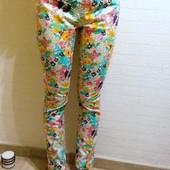 Яркие, классные штаны. Смотрите мои лоты.