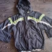 Женская спортивная куртка на весну-осень М L