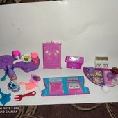 Мебель для мелких игрушек , идеально для домика лол