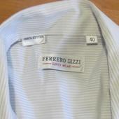 Рубашка 40р(176-182 рост)