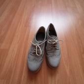 Туфли р.-37 ст.24 см