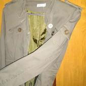 Котонова куртка, колір Хакі.