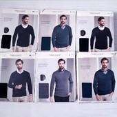 Красивый пуловер для мужчин Nobel League,Германия. размер xxl